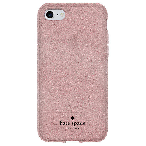 Buy Kate Spade New York Flex Glitter Case For IPhone 7 And 8 Online At
