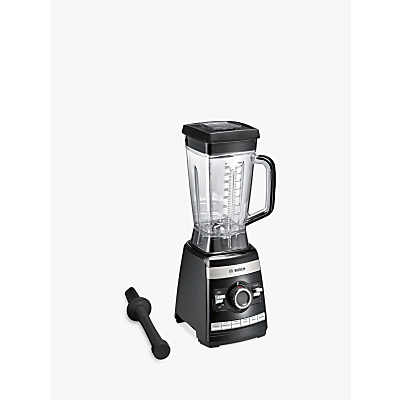 Bosch MMBH6P6BGB VitaBoost High-Performance Blender, Black