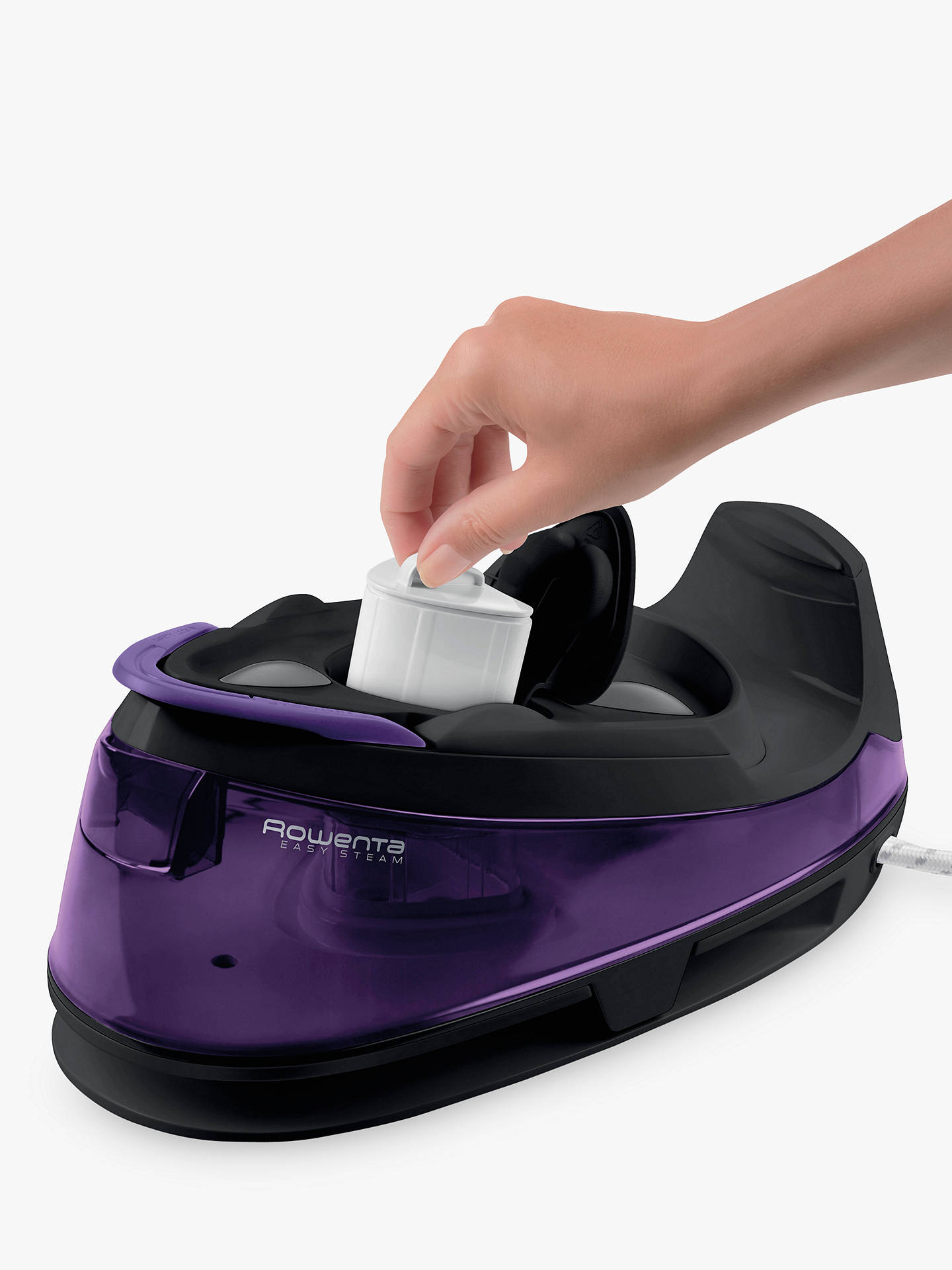 Appliances Ironing & Vacuuming