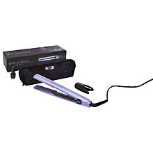 Buy ghd V Gold Limited Edition Nocturne Styler Gift Set, Purple Online at johnlewis.com