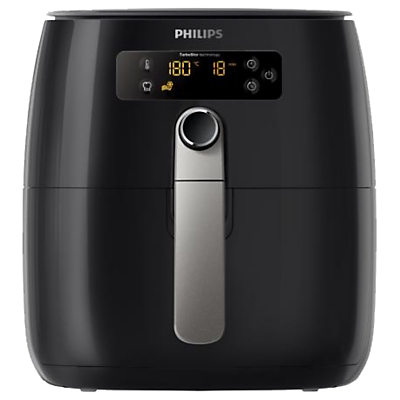 Philips AirFryer Healthier Oil-Free Fryer