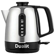 Buy Dualit Domus Kettle Online at johnlewis.com