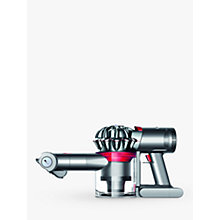Buy Dyson V7 Trigger Handheld Vacuum Cleaner Online at johnlewis.com