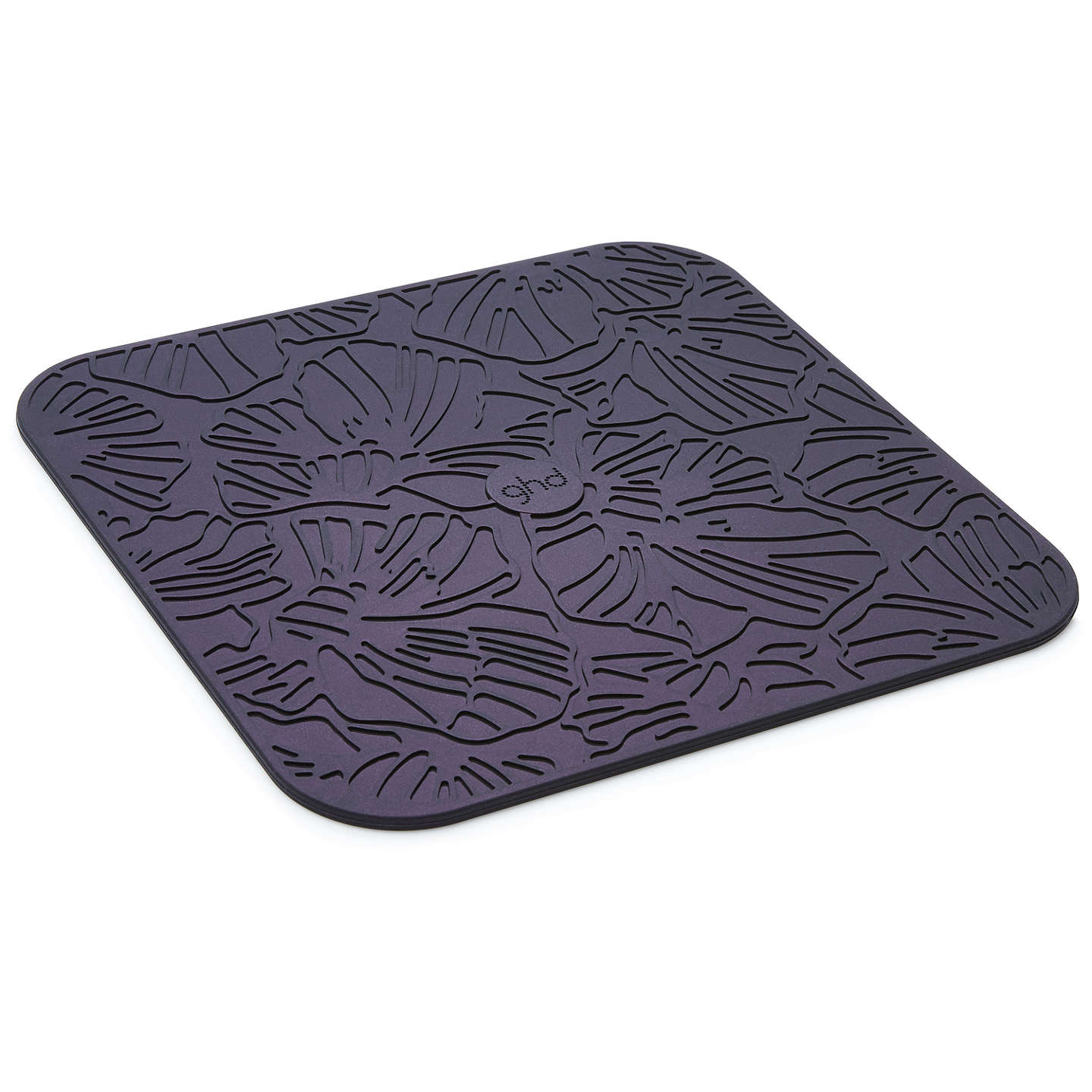 Buyghd Dry and Style Limited Edition Nocturne Gift Set, Black Online at johnlewis.com
