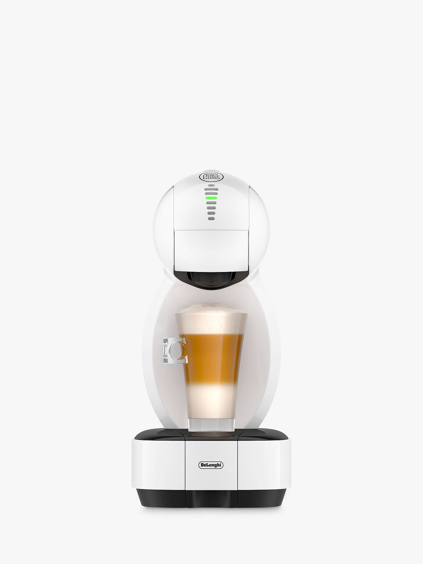 nescaf dolce gusto colors coffee machine by de longhi at. Black Bedroom Furniture Sets. Home Design Ideas