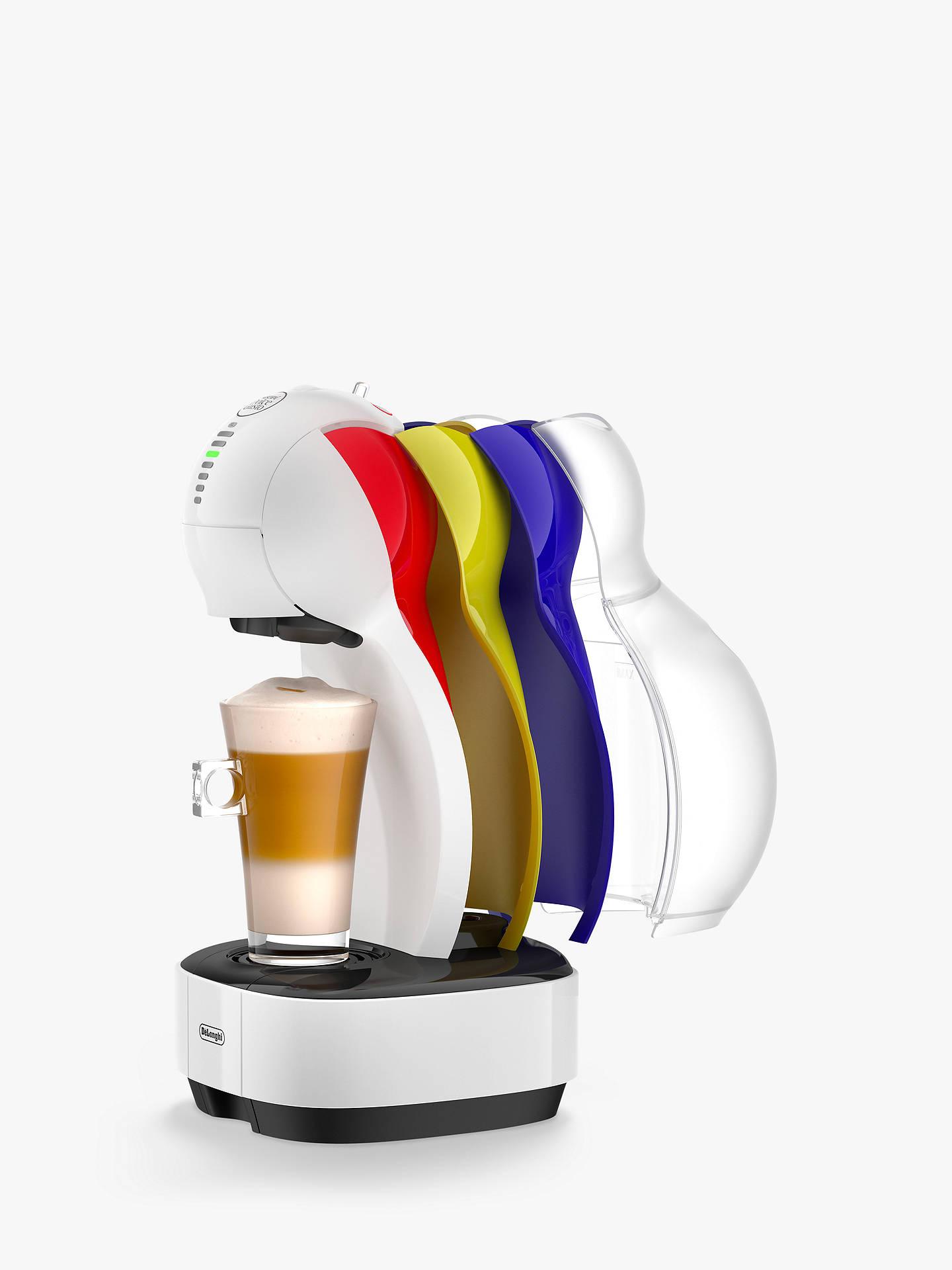Nescafé Dolce Gusto Colors Coffee Machine by De'Longhi at ...