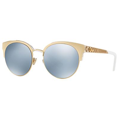 Christian Dior DioramaMini Cat's Eye Sunglasses