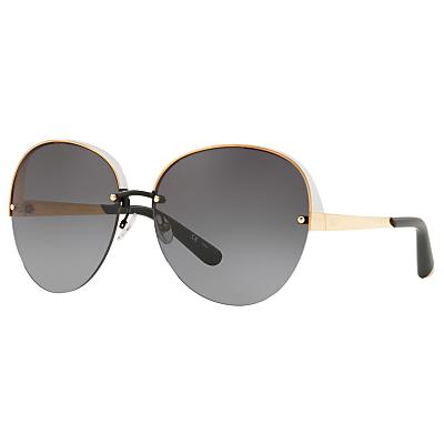 Christian Dior DiorSuperbe Oval Sunglasses