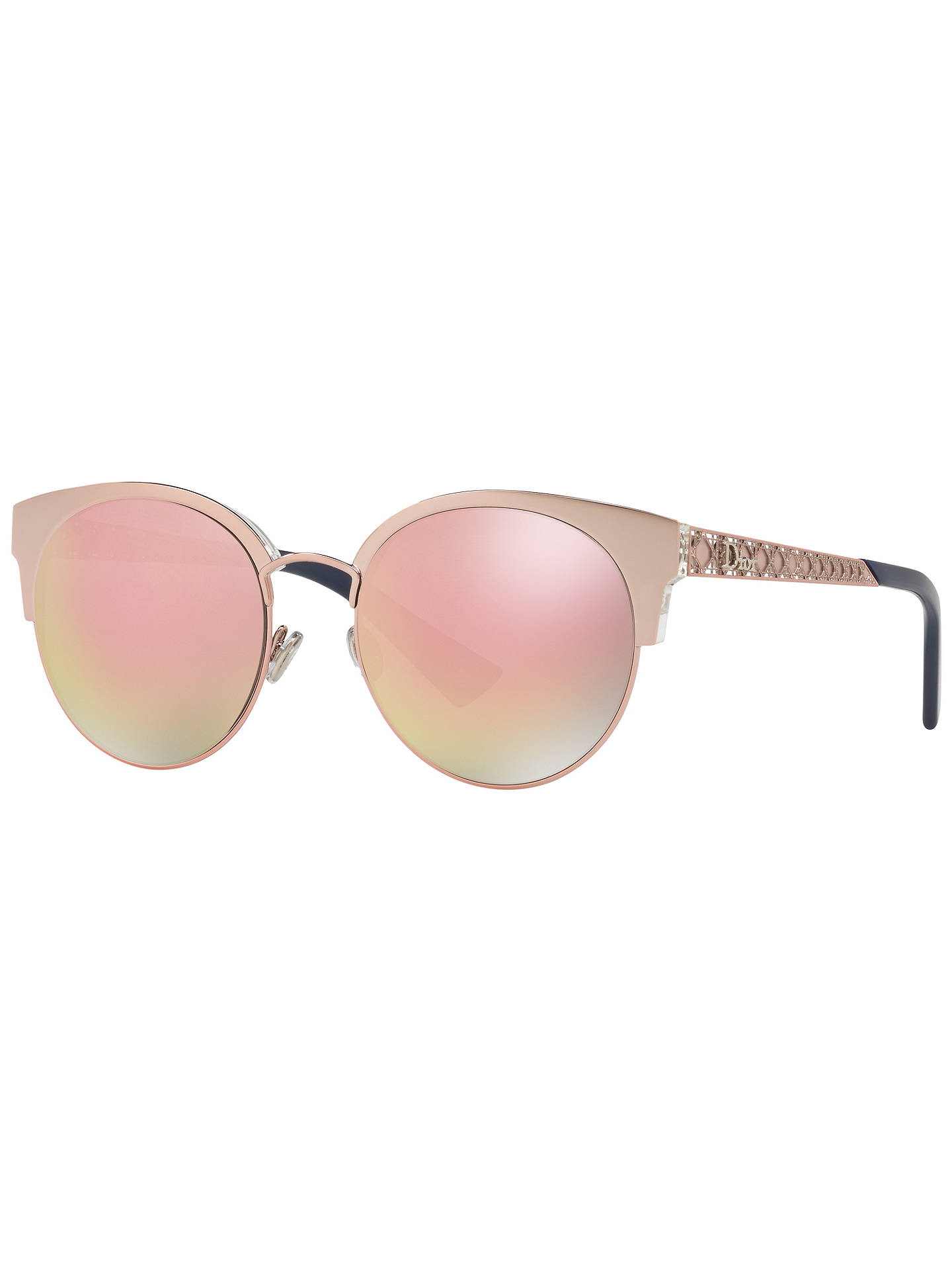 d8fb2bbd09e1 Dior DioramaMini Cat s Eye Sunglasses at John Lewis   Partners
