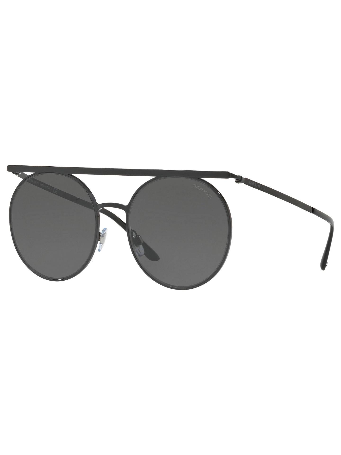 46cf2556b9 Buy Giorgio Armani AR6069 Round Sunglasses