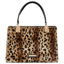 Buy Dune Durby Medium Frame Tote Bag Online at johnlewis.com