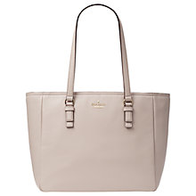 Buy kate spade new york Jackson Street Denise Leather Should Bag Online at johnlewis.com