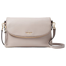 Buy kate spade new york Jackson Street Harlyn Large Cross Body Bag Online at johnlewis.com