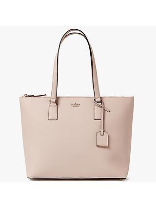 Kate Spade New York Cameron Street Lucie Leather Shoulder Bag