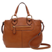 Buy Radley St Dunstan's Medium Leather Grab Bag Online at johnlewis.com