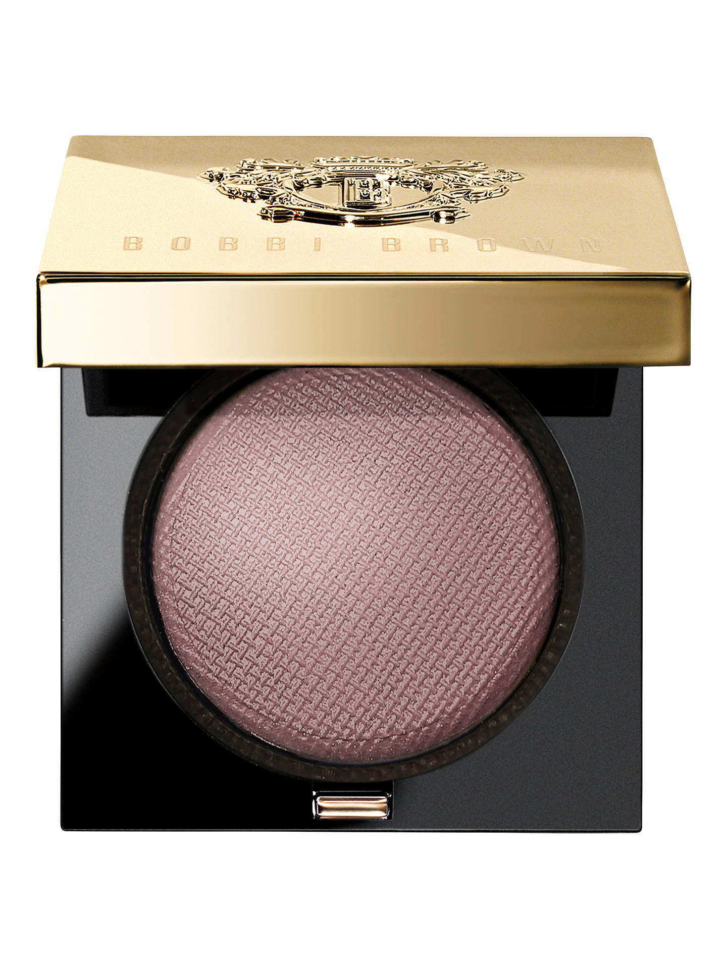 BuyBobbi Brown Luxe Eyeshadow, Rich Lustre, Liquid Mercury Online at johnlewis.com