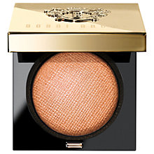 Buy Bobbi Brown Luxe Eyeshadow, Rich Metal Online at johnlewis.com
