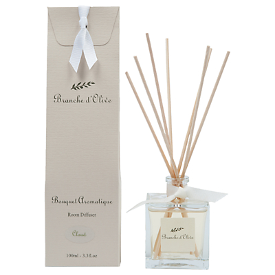 Branche d'Olive Cloud Diffuser, 100ml