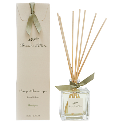 Branche d'Olive Garrigue Diffuser, 100ml