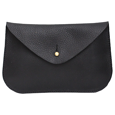 Miller & Jeeves Kingsbury Tumble Pouch