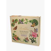 Buy Artisan Biscuits Butterflies Large Biscuit Box, 270g Online at johnlewis.com