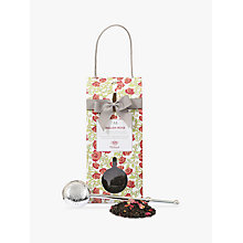 Buy Whittard English Rose Tea Pouch and Infuser, 100g Online at johnlewis.com