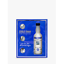 Buy Coole Swan Liqueur Miniature with 3 White Chocolate Truffles, 50ml Online at johnlewis.com
