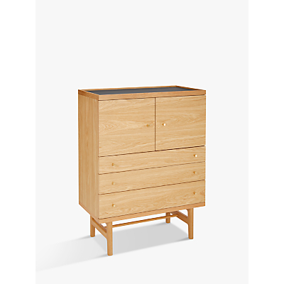Design Project by John Lewis No.004 Highboard