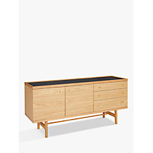 Buy Design Project by John Lewis No.004 Sideboard Online at johnlewis.com