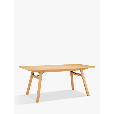 Design Project by John Lewis No.036 6-8 Seater Extending Dining Table