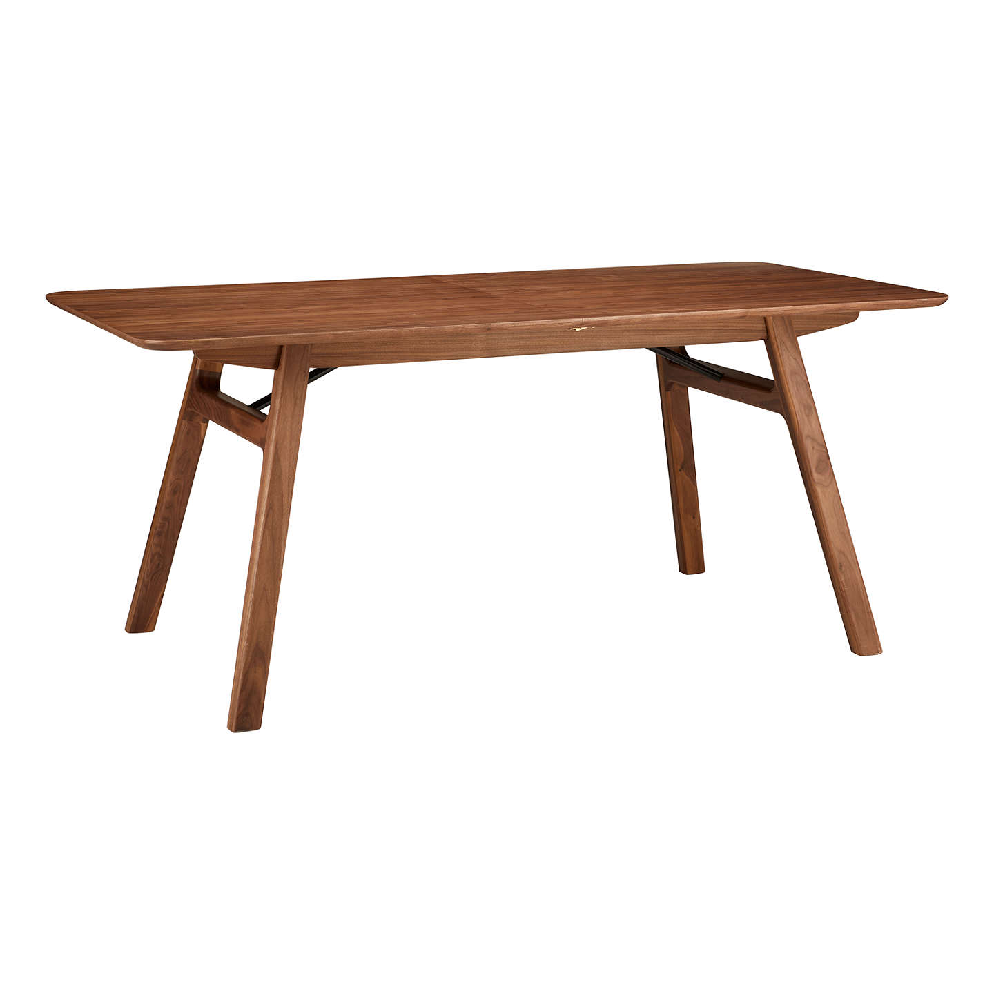 BuyDesign Project By John Lewis No.036 6 8 Seater Extending Dining Table,  ...