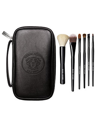 Buy Bobbi Brown Classic Brush Collection Online at johnlewis.com