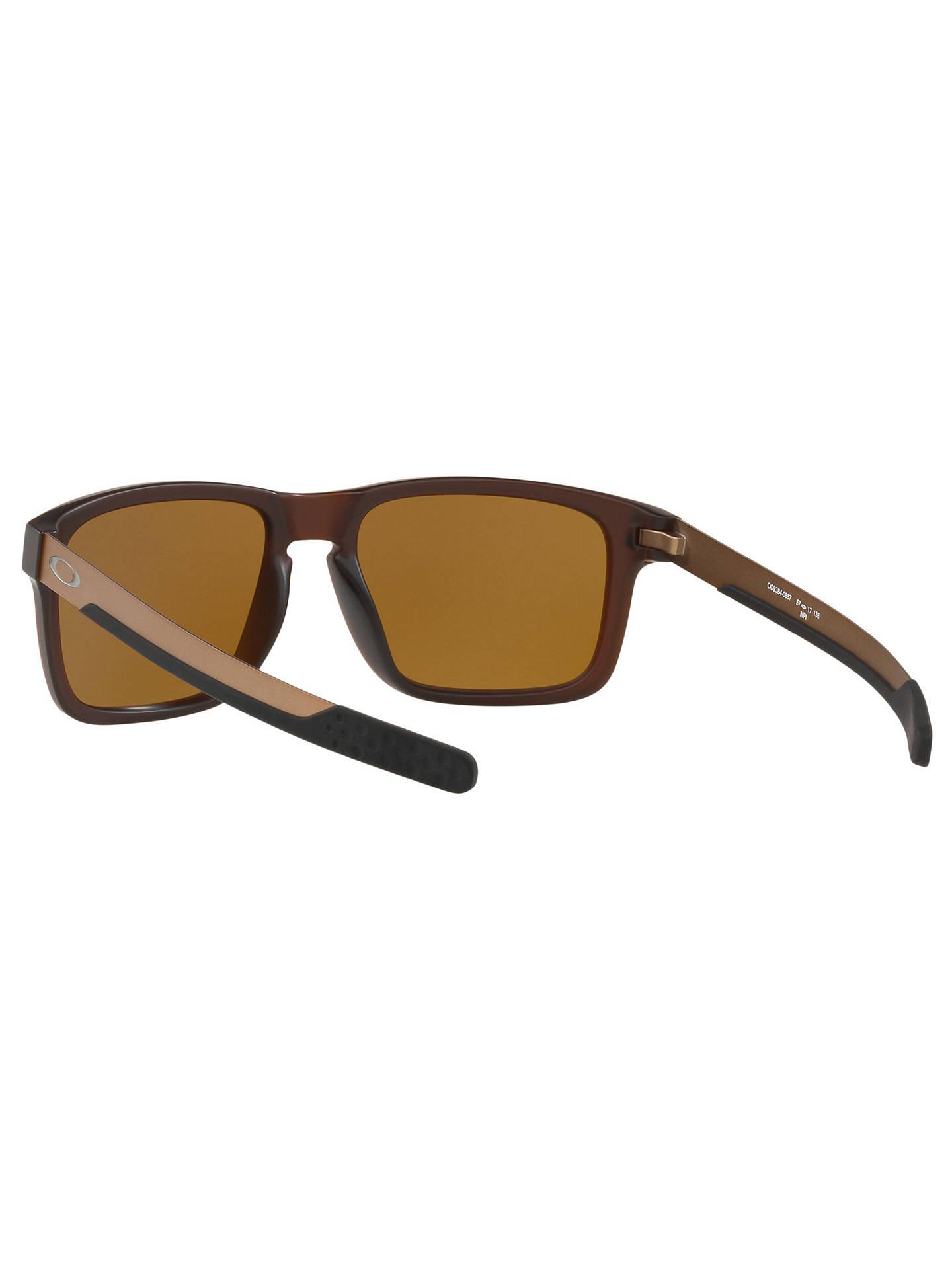 f8a244e3d140 Buy Oakley OO9384 Holbrook Prizm Polarised Sunglasses