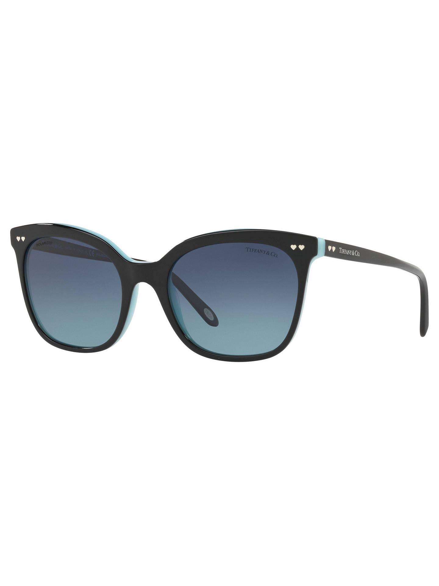 dd7f6ecd4f Buy Tiffany   Co TF4140 Polarised Square Sunglasses
