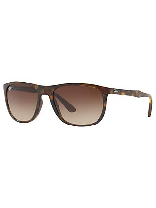 0536211ee49 Ray-Ban RB4291 Square Sunglasses