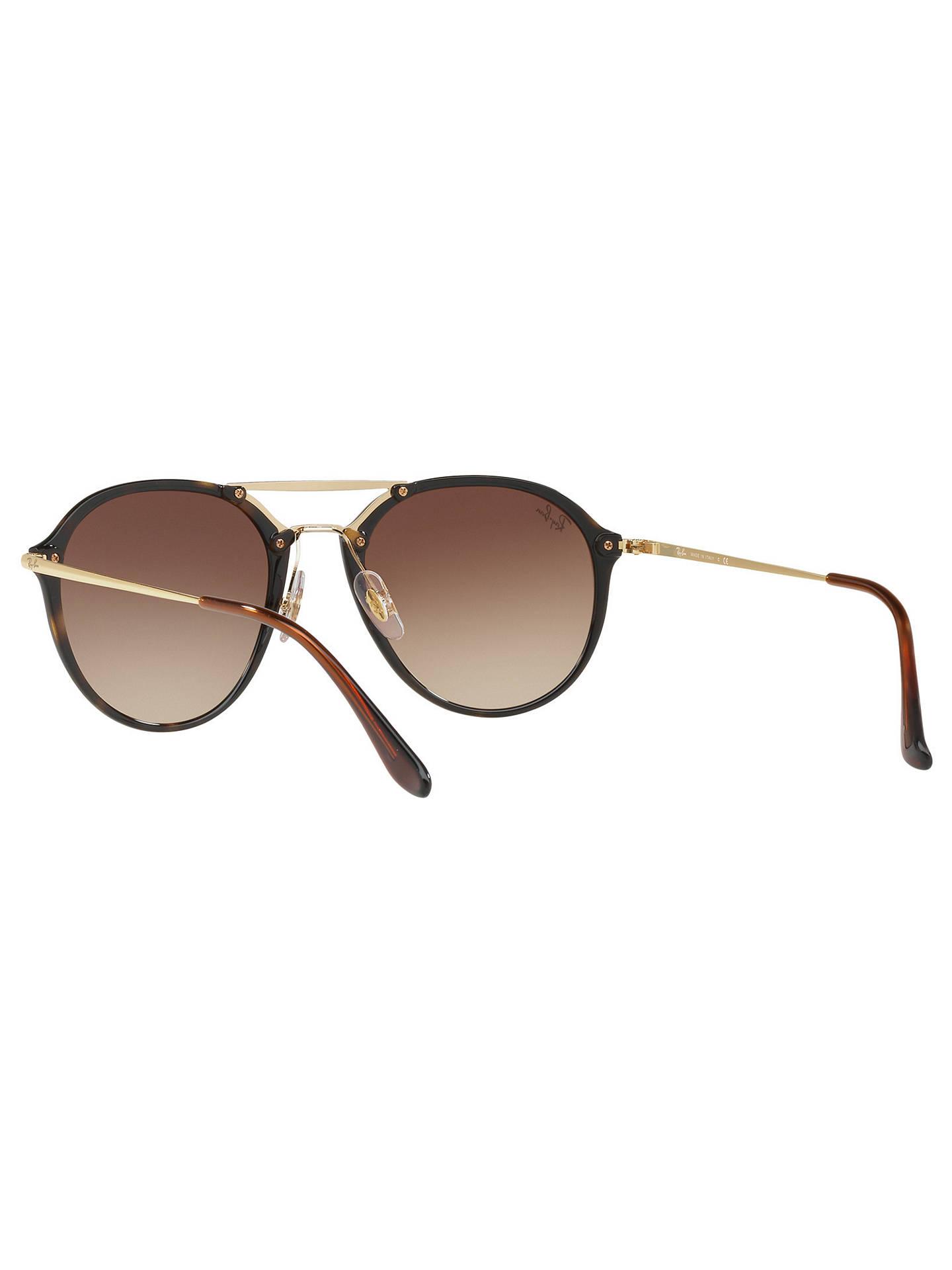 f75d795552 ... BuyRay-Ban RB4292 Oval Blaze Sunglasses