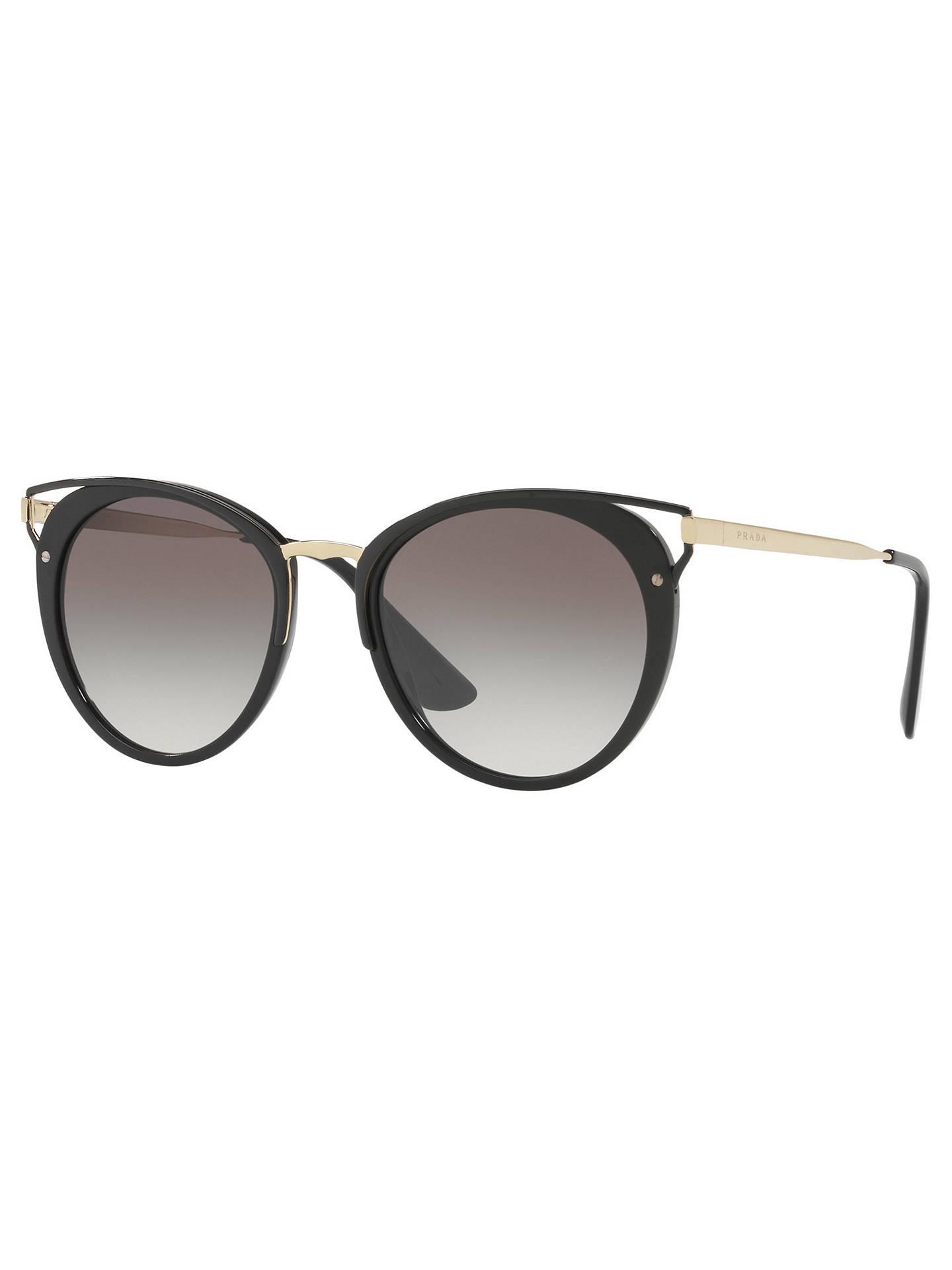 e7ca9d45a8f1b Buy Prada PR 66TS Round Sunglasses