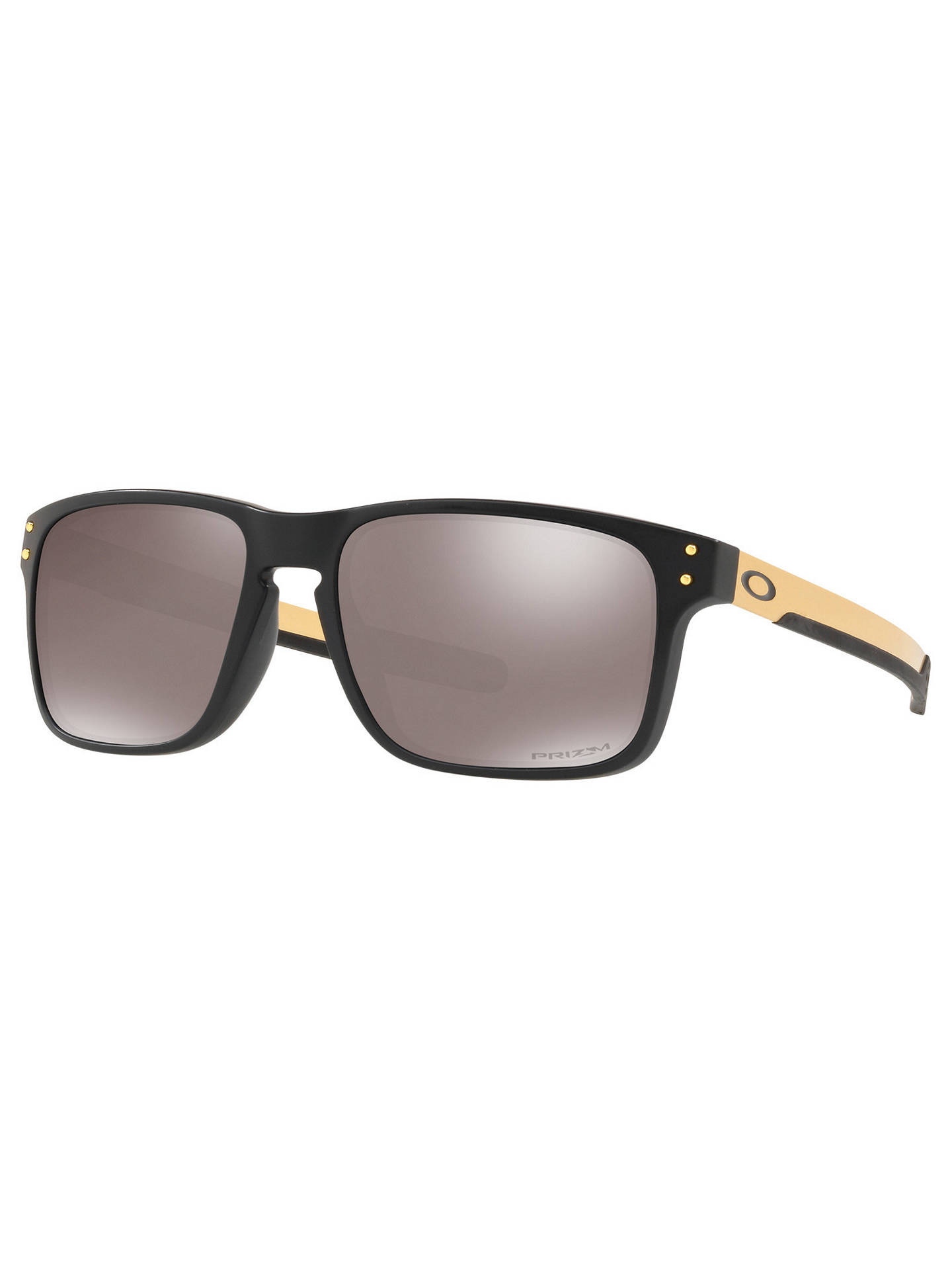 2eb582b458 Oakley OO9384 Men s Holbrook Prizm Polarised Sunglasses at John ...