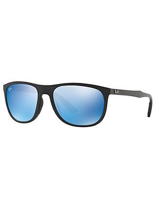 bdf37778439 Ray-Ban RB4291 Square Sunglasses