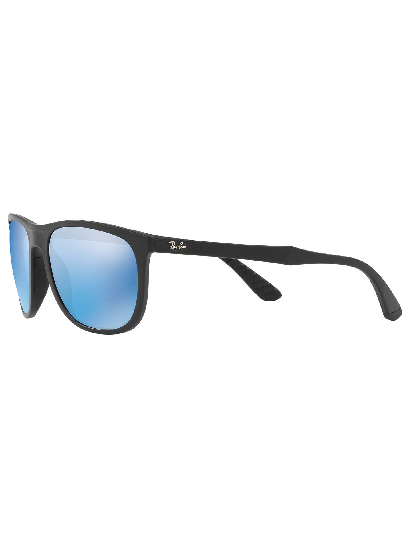 9a4338dba4 Ray-Ban RB4291 Square Sunglasses at John Lewis   Partners