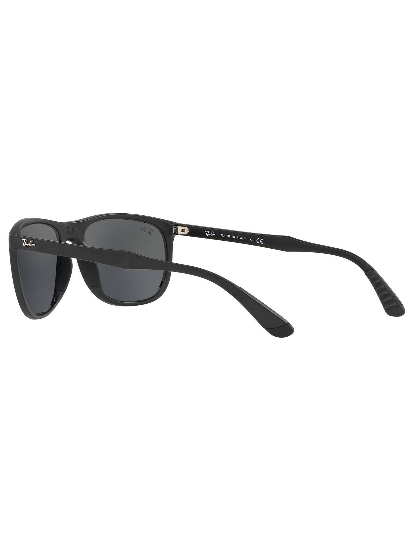 9a4338dba4 Ray-Ban RB4291 Square Sunglasses at John Lewis   Partners