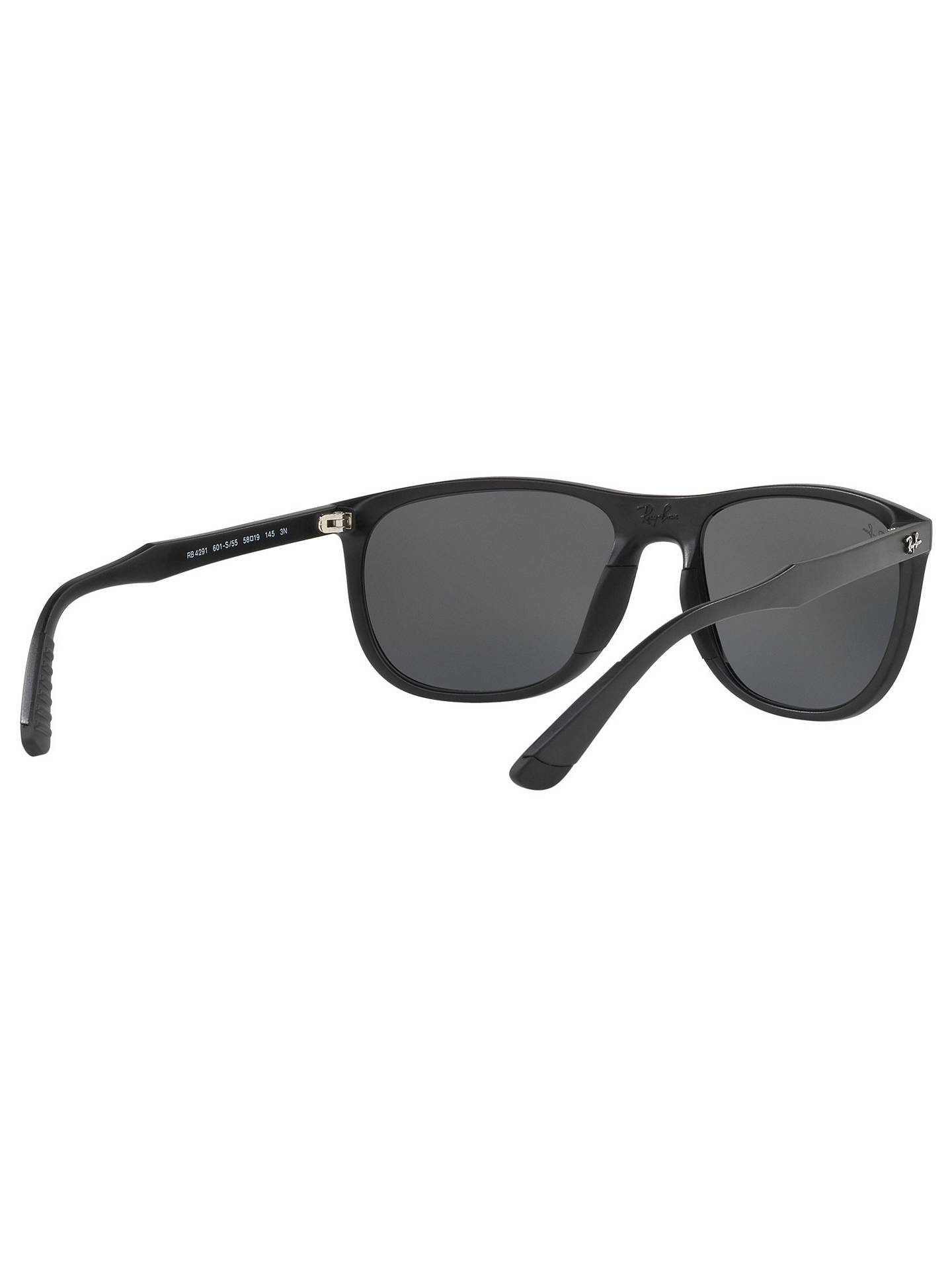 ed0f750cfc Ray-Ban RB4291 Square Sunglasses at John Lewis   Partners