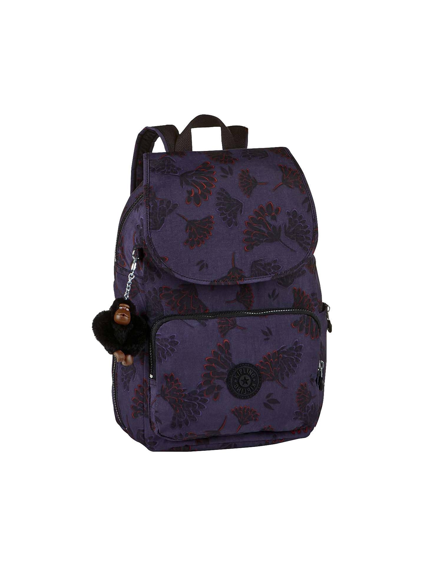 4315316c4 Kipling Mini Backpack Blue- Fenix Toulouse Handball