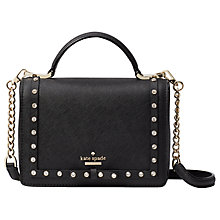 Buy kate spade new york Cameron Street Hope Jewelled Cross Body Bag Online at johnlewis.com