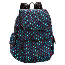 Buy Kipling City Pack S Small Backpack Online at johnlewis.com