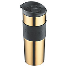 Buy Bodum Travel Mug, 350ml Online at johnlewis.com