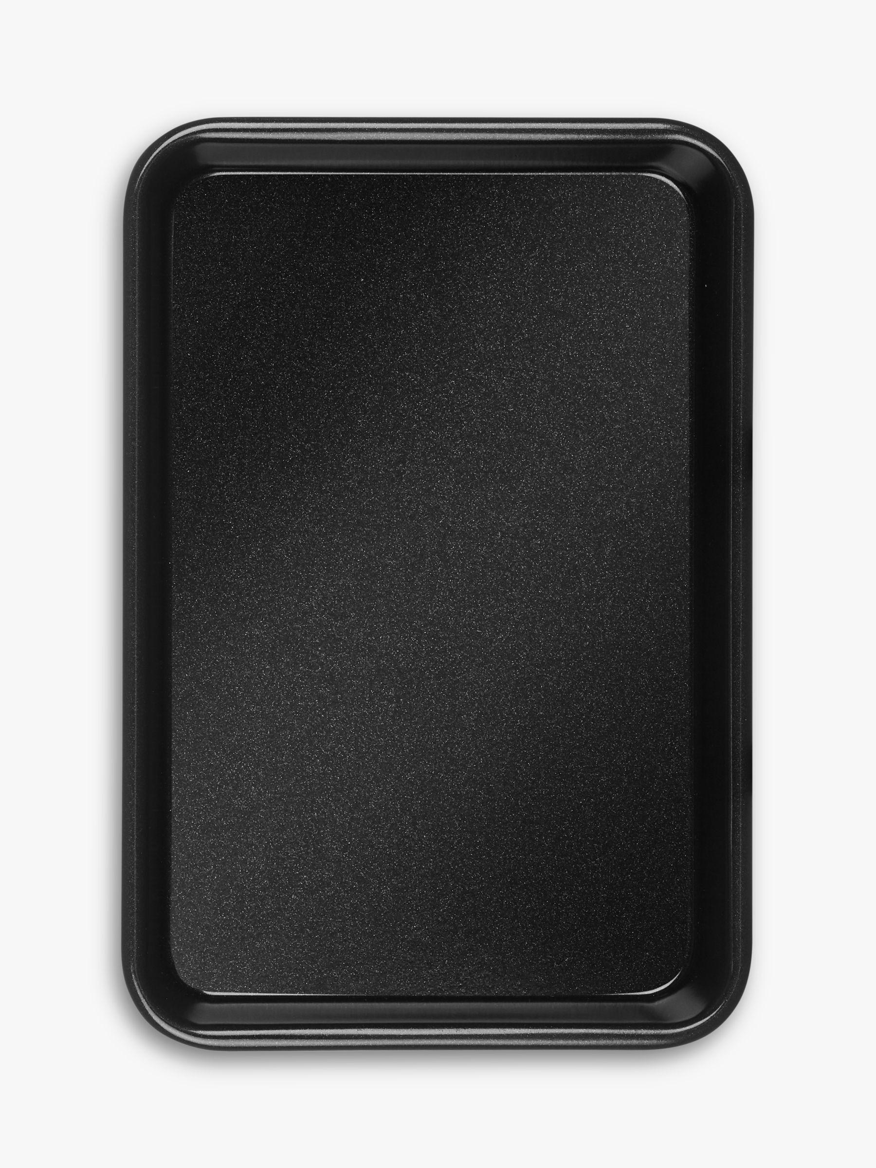 John Lewis & Partners Professional Non-Stick 'Try Me' Oven Trays, Set of 2