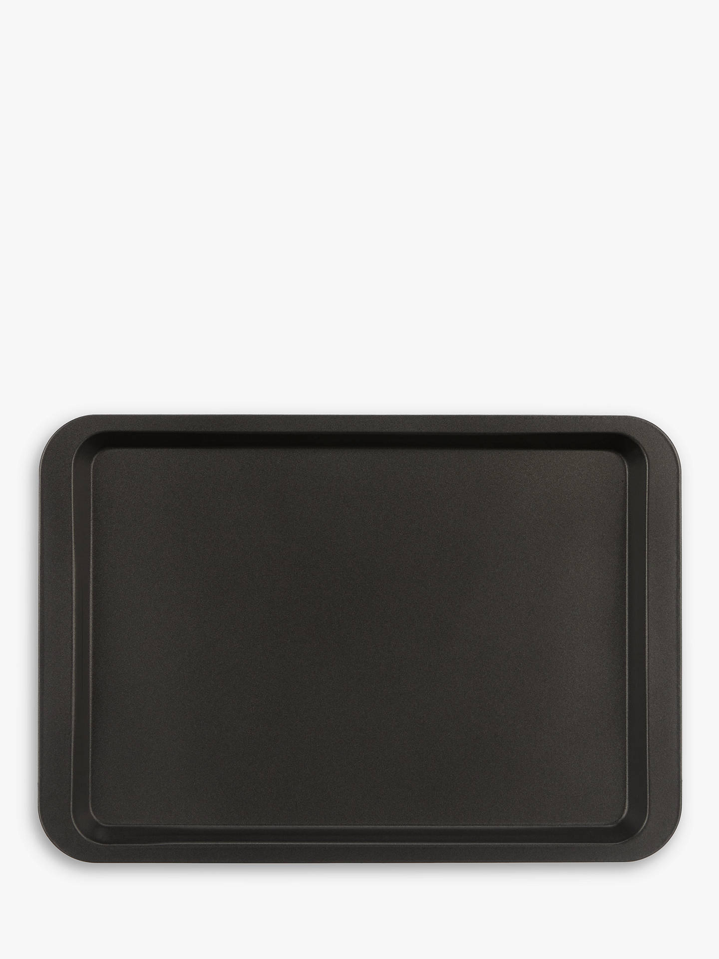 BuyJohn Lewis & Partners Classic Oven Tray, L34cm Online at johnlewis.com
