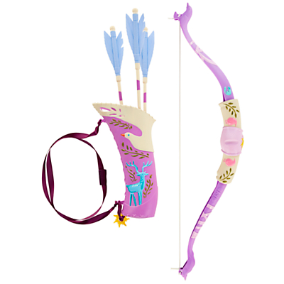 Disney Tangled Rapunzel's Bow and Arrow