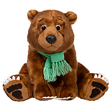 "Buy We're Going On A Bear Hunt 14"" Plush Soft Toy Online at johnlewis.com"